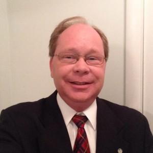 Pastor John Wilson
